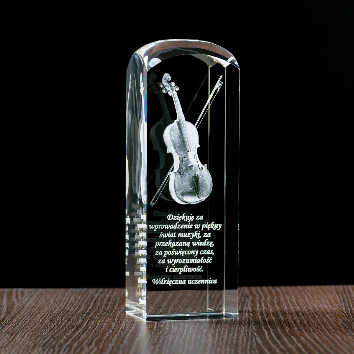 prezent dla muzyka