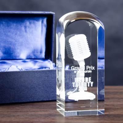 Nagroda muzyczna Mikrofon 3D