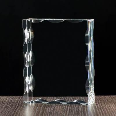 Kryształowa Statuetka Lux [KL-02]