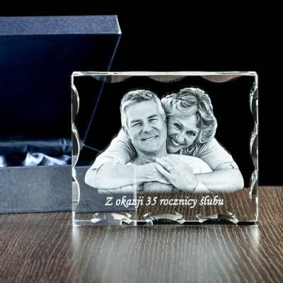 Prezent na rocznicę ślubu - FOTOPREZENT 2D
