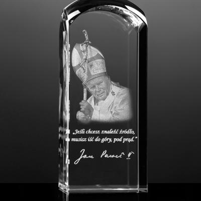 Prezent dla księdza duchownego katechety GRAWER 3D