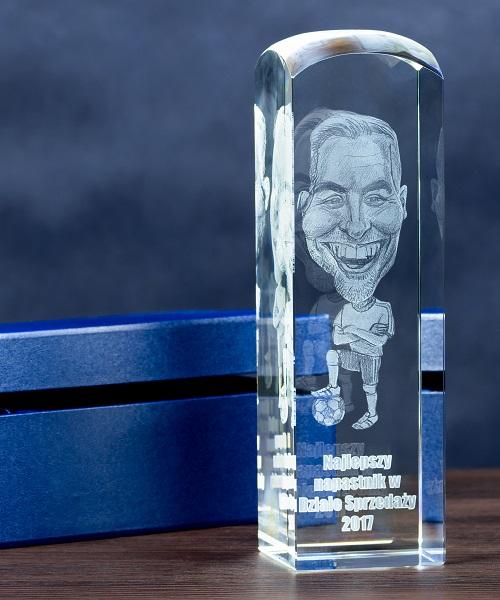 Nagroda dla Pracownika roku