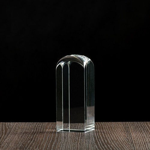 Kryształowa kolumna KK-01