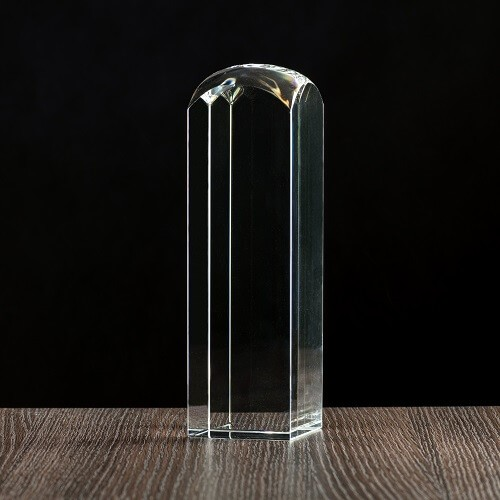 Kryształowa kolumna KK-03