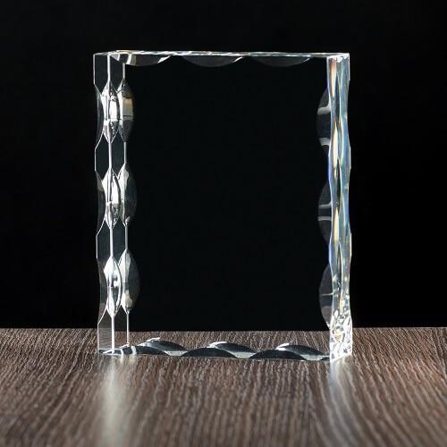 Kryształowa kolumna KK-02