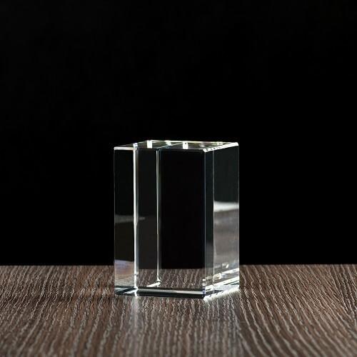 Kryształ prostopadłościan