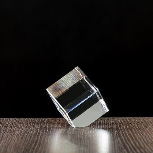 Kryształ statuetka KSS-01