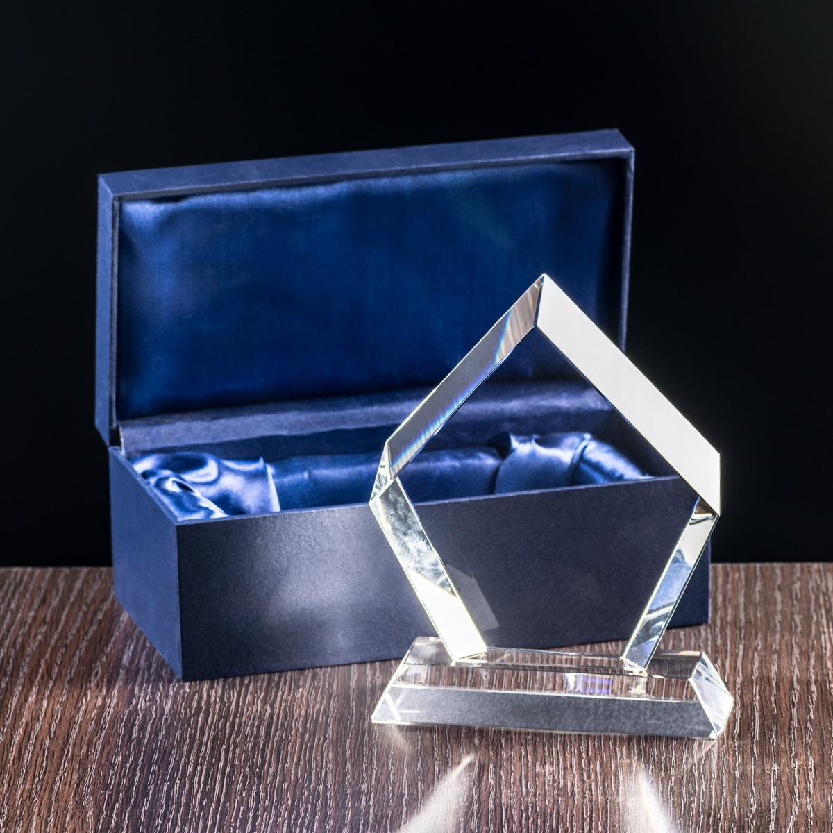 Kryształ - Prestige